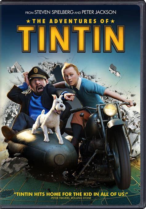 film cartoon tintin the adventures of tintin dvd release date march 13 2012