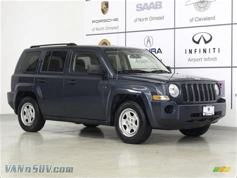 navy blue jeep patriot jeep patriot 2008 blue www pixshark com images