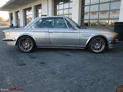 classic bmw m5 classic bmw e9 with m5 running gear team bhp