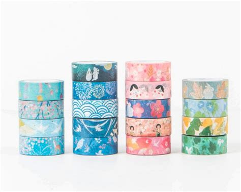washi tape what is it kyoto series washi tape fall kawaii pen shop