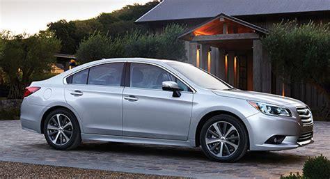 2017 Subaru Legacy Turbo by 2017 Subaru Legacy Review