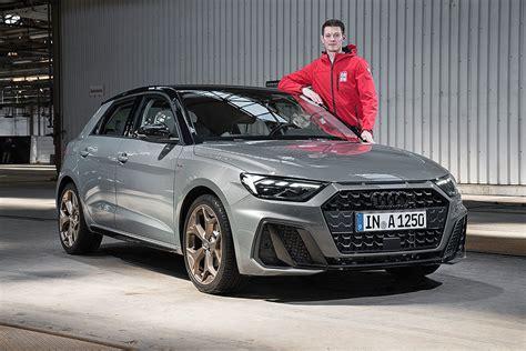 Der Neue Audi A1 by Audi A1 2018 Alle Infos Test Bilder Autobild De