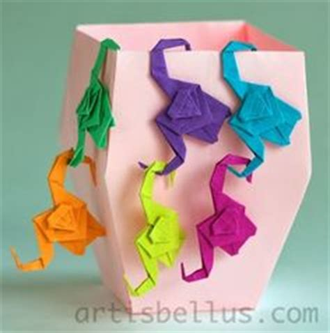 Cool Origami Toys - 1000 images about origami toys on origami
