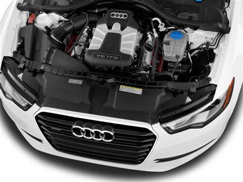 2015 audi a6 review sedan price specs engine