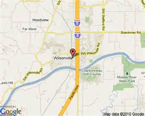 Comfort Inn Portland Wilsonville Oregon