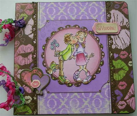 Photo Albums Handmade - how to make a handmade photo album www pixshark