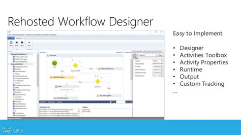 windows workflow windows workflow foundation