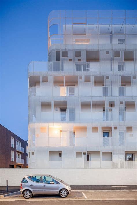 immobiliere 3f 2 e architect