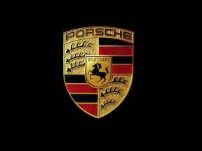 Porsche Symbol Picture Porsche Symbol Images
