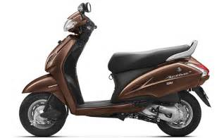 Honda Majestic Best Scooters In India 2017 For Performance Mileage