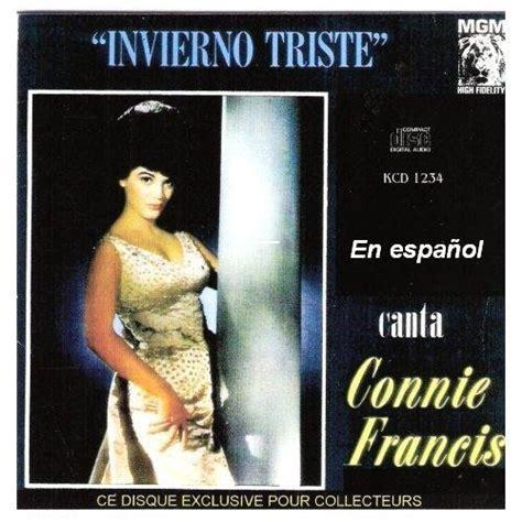 music on 1 musica connie mamahit terbaru mi musicario connie francis en espa 241 ol