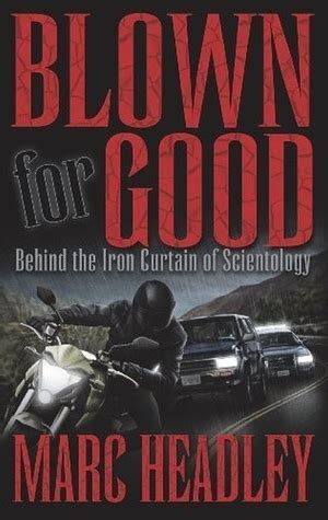 why was the iron curtain a problem blown for good behind the iron curtain of scientology by