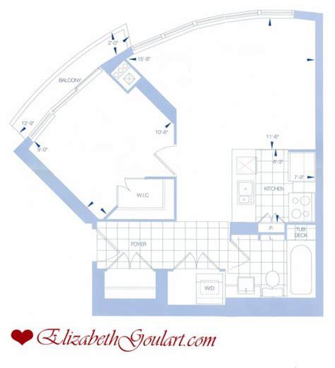 208 queens quay west floor plan virtual tour of 208 queens quay w toronto ontario m5j