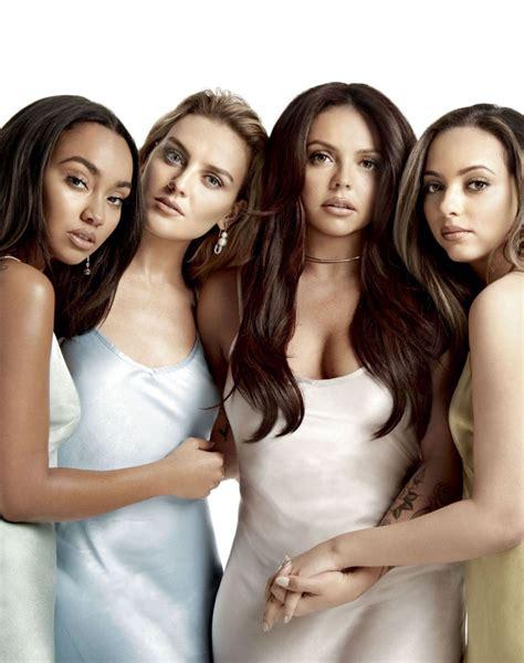 little mix little mix in cosmopolitan magazine may 2016 celebzz