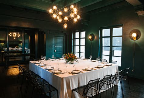 private dining rooms los angeles in out living a beautiful life