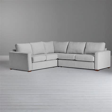 modular sofa john lewis buy house by john lewis oliver corner pack modular sofa