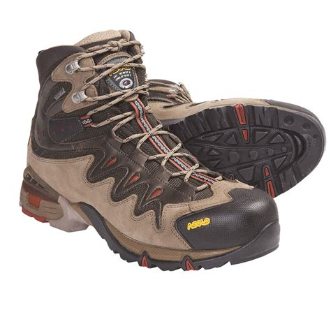 asolo boots for asolo synchro tex 174 hiking boots waterproof for
