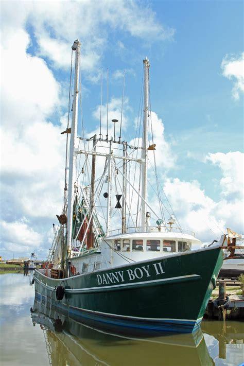 louisiana shrimp boat louisiana fishing vessels - Boat Names Louisiana