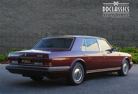Rolls Royce Silver Spur Price by Rolls Royce Silver Spur Iv Rhd
