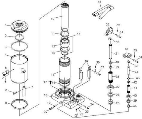 michelin g735 floor manual hydraulic bottle repair diagram поиск в