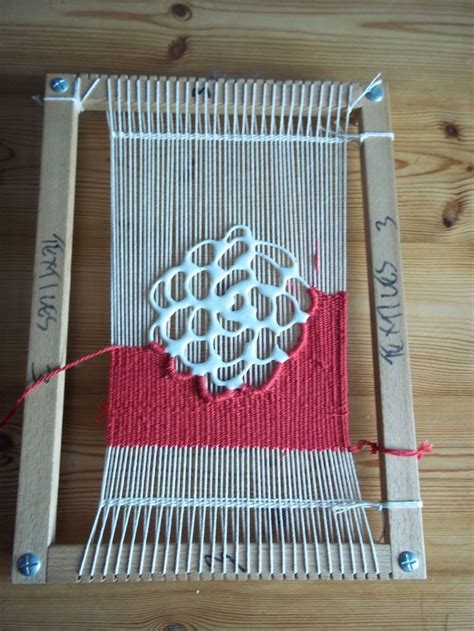 Weaving Is The Way Forward by 25 Best Ideas About Weaving On Loom Weaving