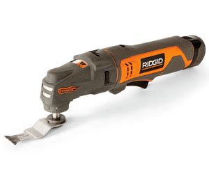 ridgid woodworking tools tool review oscillating multi tools