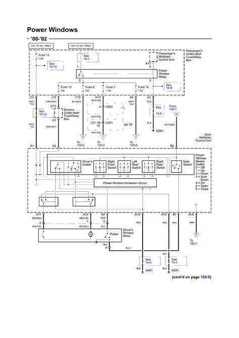 Wiring Diagram Honda Odyssey 2006 - Wiring Diagram Schemas
