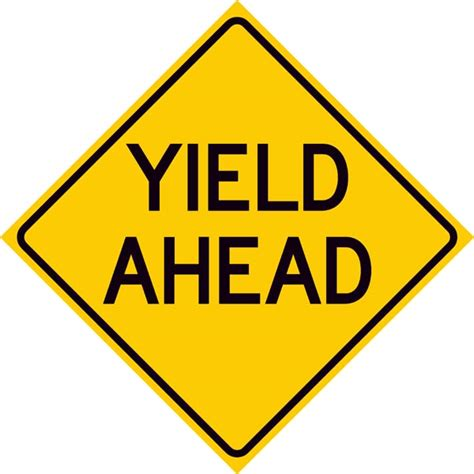 best yield yield sign image clipart best
