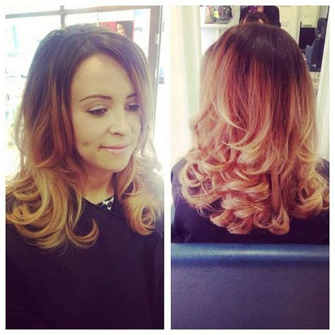 hair and makeup liverpool city centre grand national 2016 best curly blow dries that ll last