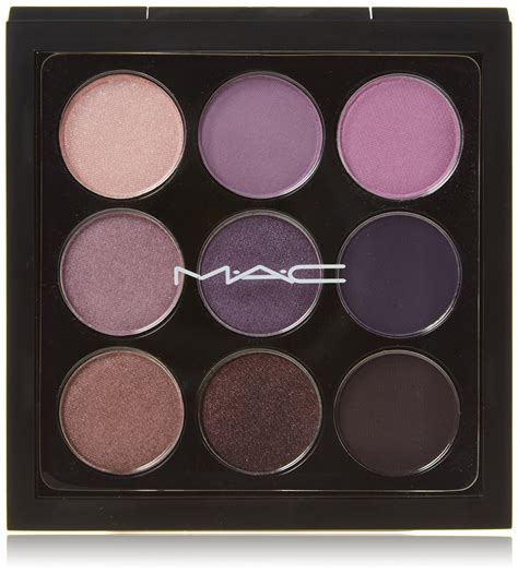 eye shadow mac mac palette eyeshadow x15 warm neutral