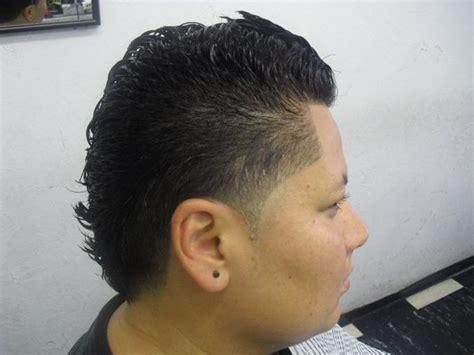 faded mohawk haircut 8 mohawk fade haircut pictures learn haircuts