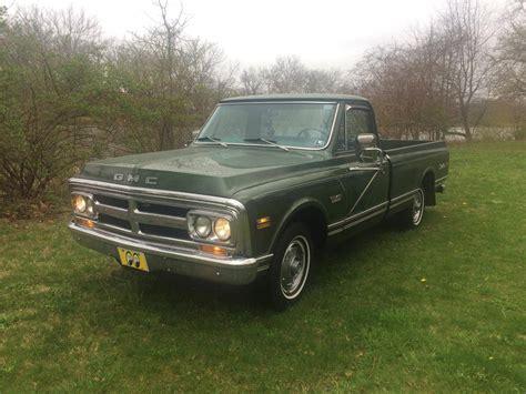 1970 gmc grande 1970 gmc grande for sale 1858949 hemmings motor news