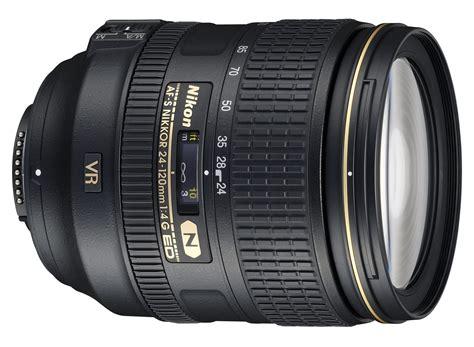 Nikon Af S 24 120mm F 4g Ed Vr White Box nikon af s 24 120mm f 4 g ed vr caratteristiche e opinioni juzaphoto