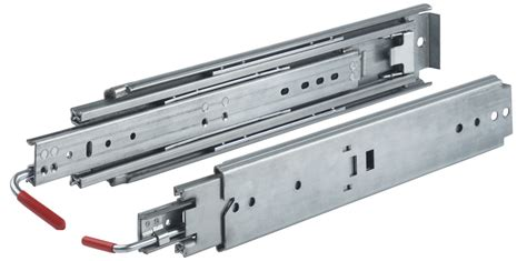heavy duty cabinet slides 12 quot locking drawer slides extension 500 lb 03338