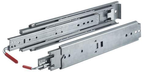 12 quot locking drawer slides extension 500 lb 03338