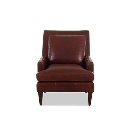 Comfort Designs Furniture by Comfort Design Cp13 C Allman Leather Chair Discount