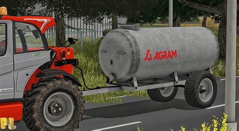 Kerosene Ls by Agram 187 Gamesmods Net Fs17 Cnc Fs15 Ets 2 Mods