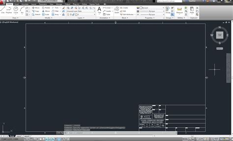 templates autocad electrical solved import title block to autocad 2013 from inventor