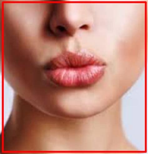 Cantik Tanpa Lipstik cara memerahkan bibir secara alami tanpa lipstik tetap cantik tahan lama