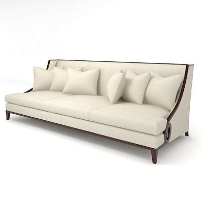 christopher guy sofa 3ds max christopher guy sofa