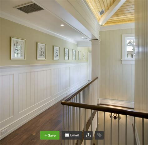 Cape Cod Wainscoting 12 Best Images About Wainscoting On Chair