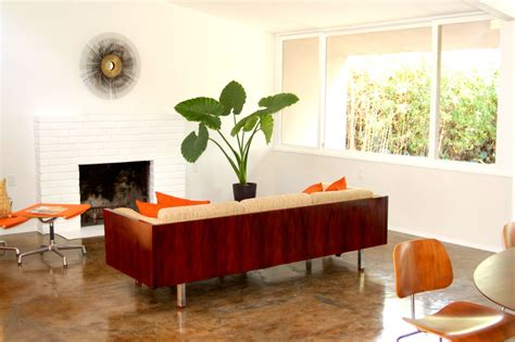 mid century modern home decor contemporary vs modern style what s the difference