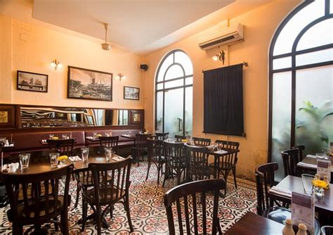 The Citys Non Bistro by The Refinery Ho Chi Minh City Restaurant Reviews Phone