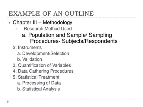 how to write a data analysis paper 8 preparing your thesis