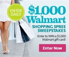Lhj Daily Sweepstakes - 1000 images about contests sweepstakes that are legit on pinterest walmart shopping
