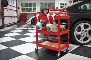 C S Auto Interiors Car Care Detailing Cart Griot S Garage Flickr