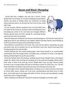 Grade english worksheets newhairstylesformen2014 com