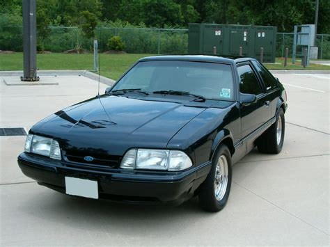 how to work on cars 1989 ford mustang parking system 1989 ford mustang information and photos momentcar