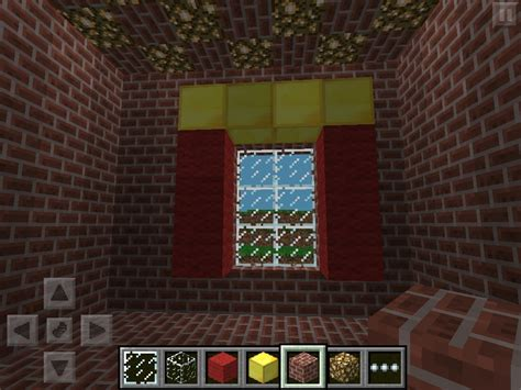 curtains in minecraft curtains minecraft furniture
