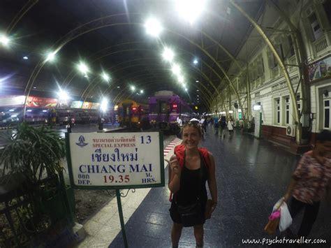 Bangkok To Chiang Mai: Guide To The Overnight Train ...
